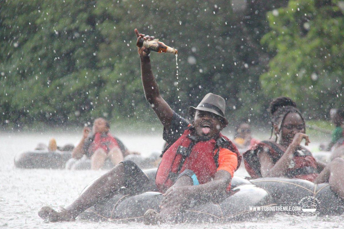 Come and create memories with Tubing the Nile 😎 .  Book now a trip ! #TubingtheNile #VisitUganda  #Tulambuleuganda  #TakeOnThePearl