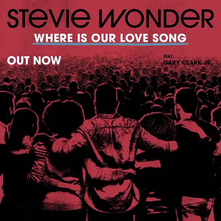 """Where Is Our Love Song"" – Out Now."