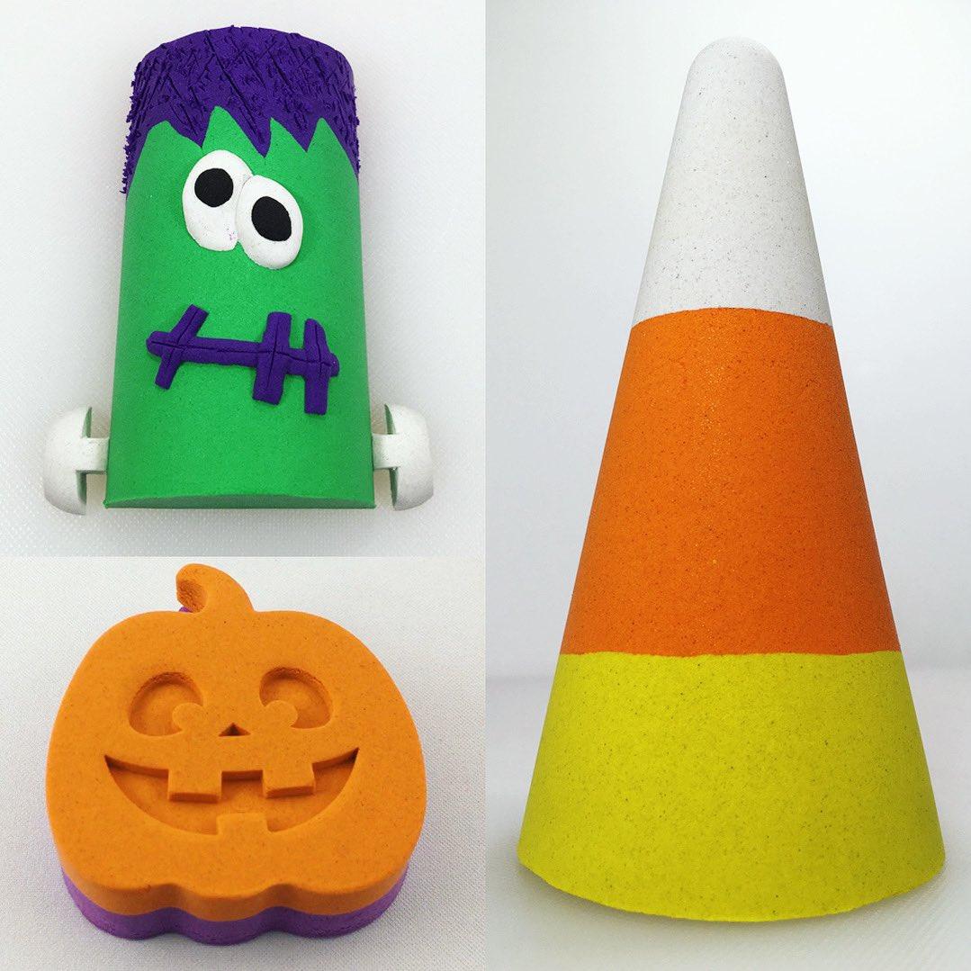 Mad Mattr Halloween Coming Soon 🎃 #halloween #madmattr #satisfying https://t.co/Bxl5BOuaVv