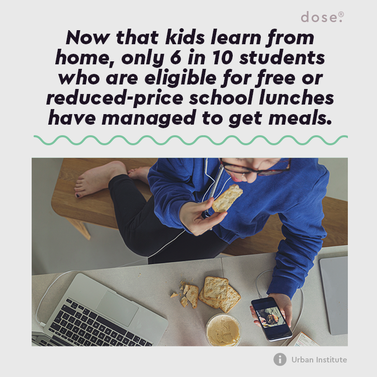 Who else is stretching their paycheck to get kids' lunch on the table?  Learn more: https://t.co/wtsvMQWR4e  via @urbaninstitute https://t.co/sBSqvweaOa