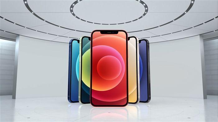 ついに5G対応  Appleが「iPhone 12」を発表! 初の5G対応 通常版のほか「mini」「Pro」「Pro Max」の4種類で展開 nlab.itmedia.co.jp/nl/articles/20… @itm_nlabより