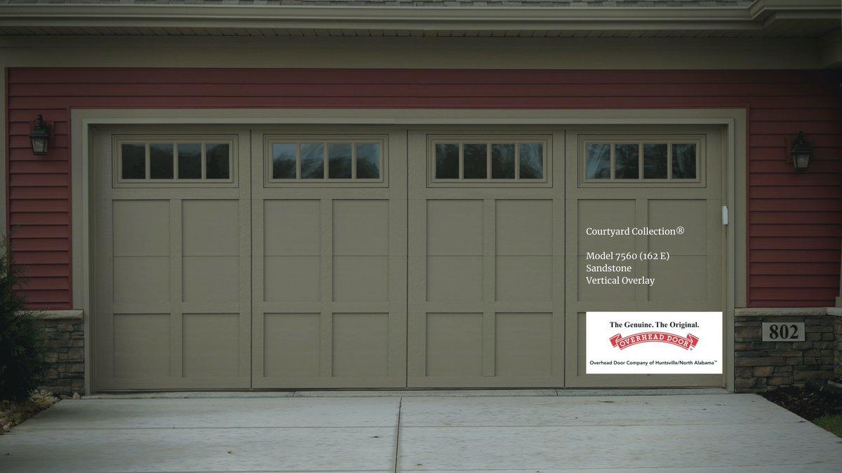 Overhead Door Company Of Huntsville North Alabama Ohdhuntsville Twitter