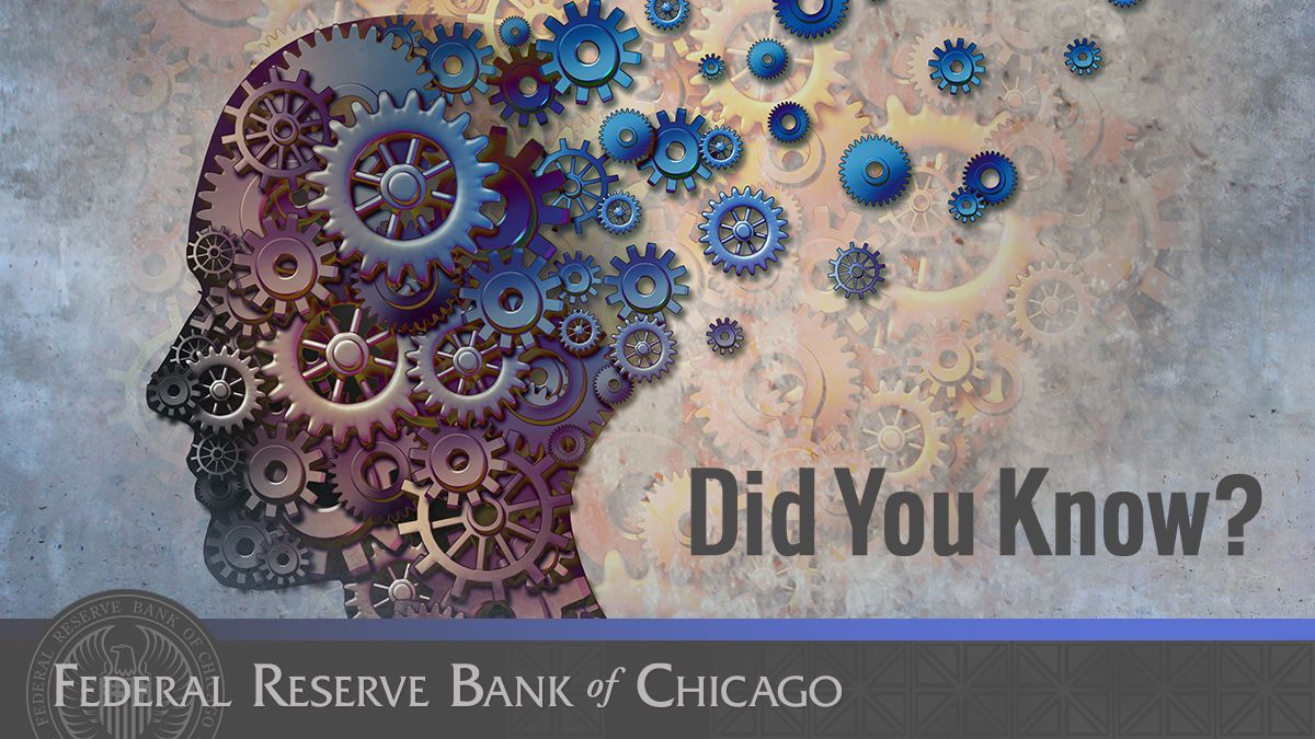 Did you know economists at @ChicagoFed are researching the varied impacts of #COVID19 on the US economy? Read about the pandemic and Asian American employment, measuring the recovery in economic activity during Covid, and other research here:  https://t.co/zi3pn9X3nc https://t.co/CNvmntF1vQ