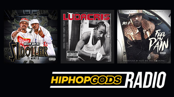 @Ludacris ft. UGK + NEW tracks from @Mellow_Man_Ace ft. @moneyb69 and @TherealBigD132 & @Easy_Mo_Bee shut down edition 494 of HipHopGods Radio! mixcloud.com/hiphopgodsradi… @BunBTrillOG @brusewane @hoffaflito @moneybagz89 @innocentflow13 @TheRealPerceeP @MrChuckD #RIPPimpC