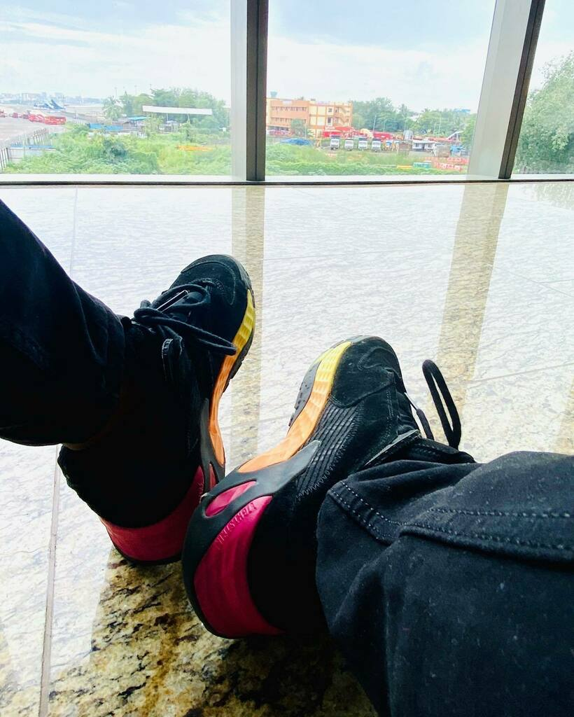 #loveforblack #entrepreneurmindset #livingmybestlife #entrepreneur #ceo #influencer #media #dpiff #shoeslover #abhishekmishra #ab #nature https://t.co/uT1Fr6GxPt https://t.co/kiFD8lNAuN