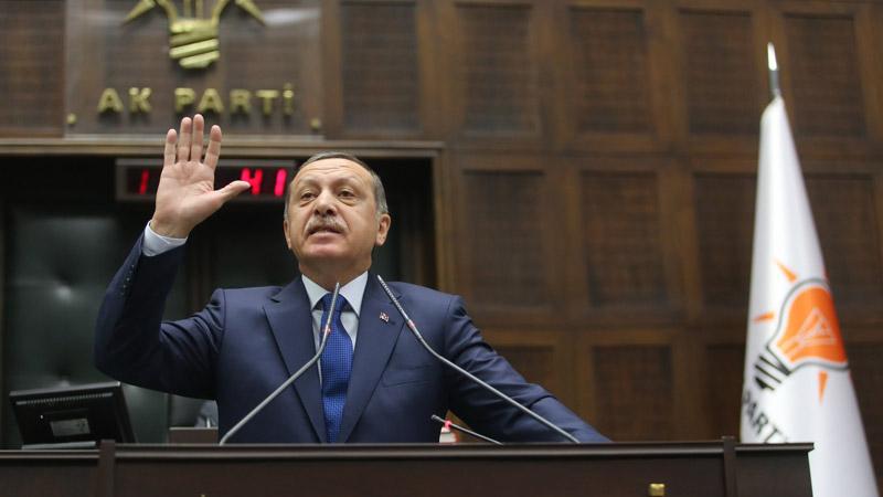 Erdoğan, milletvekillerini uyardı: Akrabaları parti yönetimine koymayın, aşiretleşmeyelim https://t.co/l0nuIK1Dx1 https://t.co/zzLmP7am2O