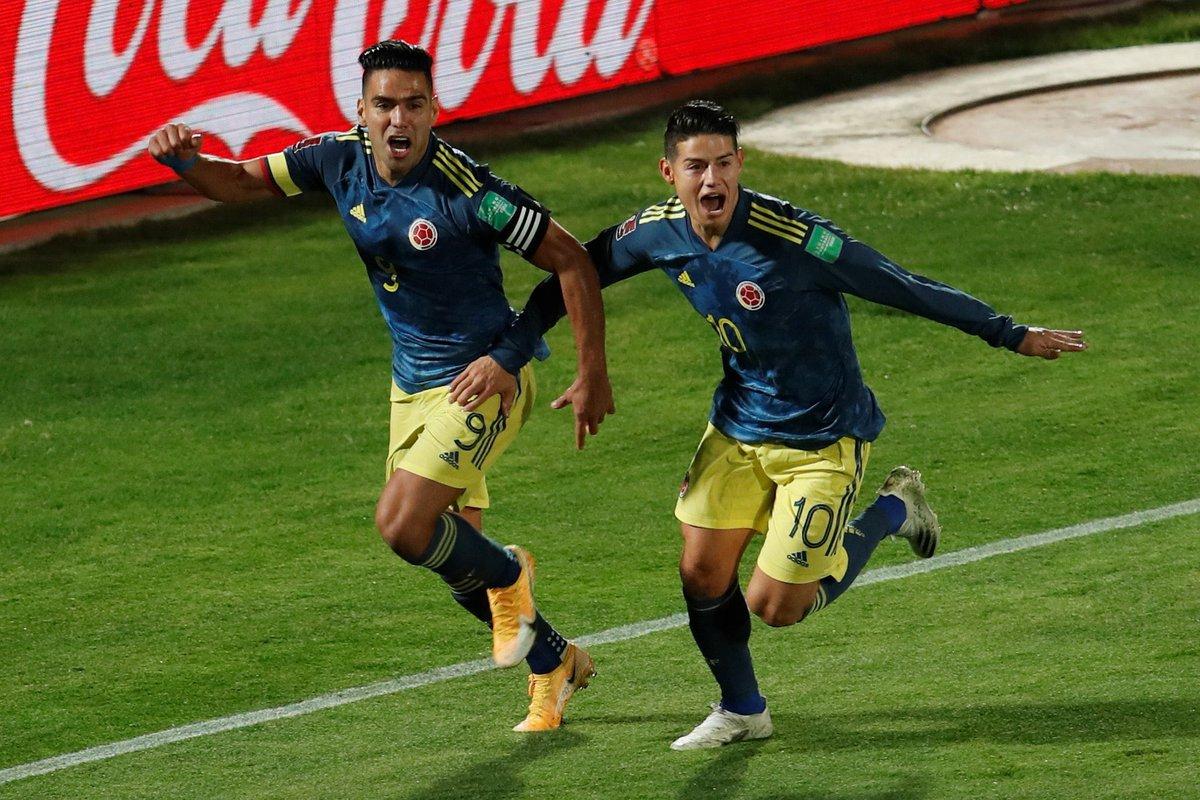 Fuimos un equipo valiente, que siguió adelante a pesar de la adversidad. Gloria a Dios por el gol, el partido y todo el trabajo de equipo.