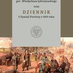 """Image for the Tweet beginning: Polecamy """"Wspomnienia gen. Władysława Jędrzejewskiego"""