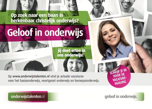 Image for the Tweet beginning: #vacature #leerkracht #groep3 #Bunschoten