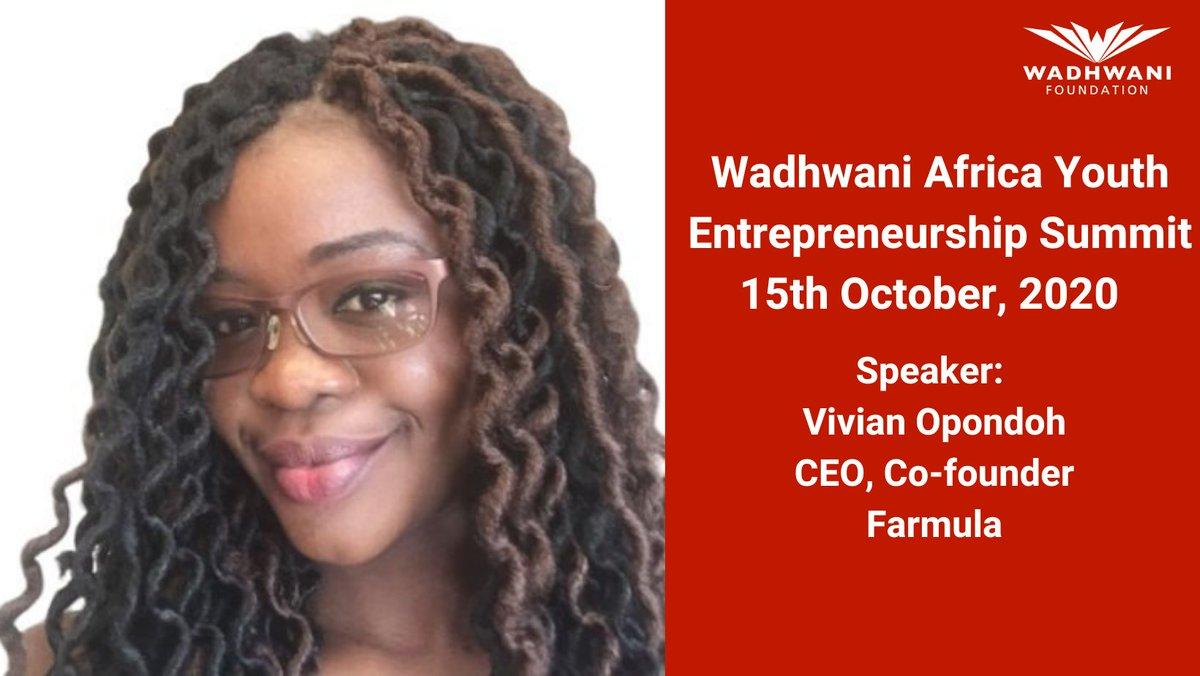 WadhwaniAfrica photo