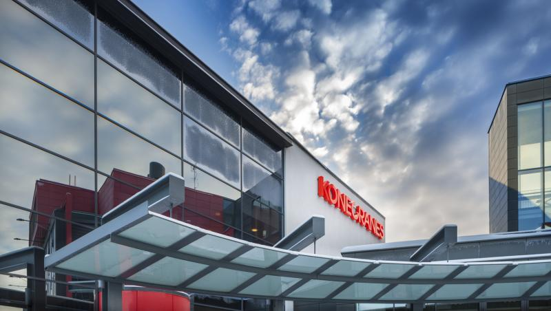 Konecranes will publish its January-September 2020 interim report on Wednesday, October 28, 2020 at approximately 8:30 a.m. Finnish time. The report will be available on the company's website at https://t.co/MtPX70eNsE after publishing. https://t.co/FDMX0ccP2T
