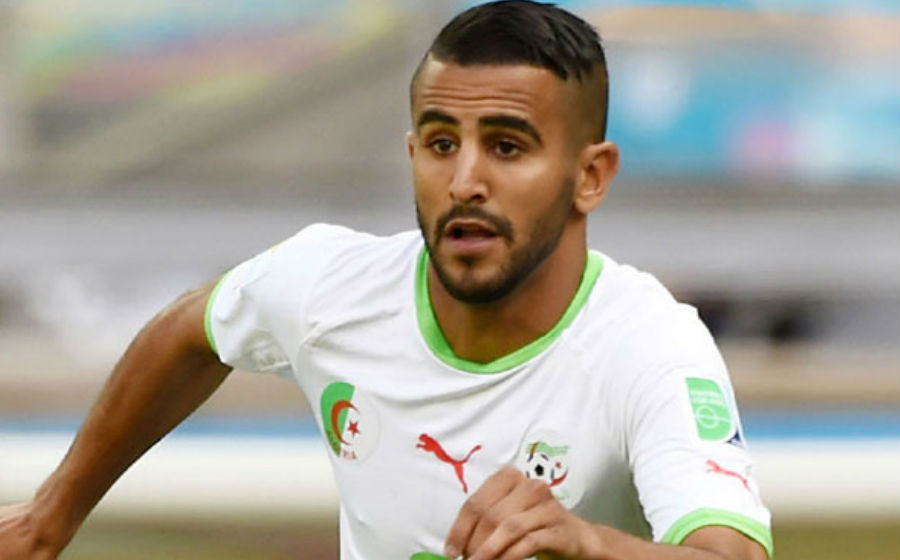 Algeria stretched their unbeaten run to 20 matches after holding Mexico to a 2-2 draw in the Netherlands on Tuesday, despite being reduced to 10 men with 35 minutes to play. The African champions face the Zimbabwe Warriors in back-to-back Afcon qualifiers on November 12&16.