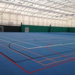 BOOK NOW | Facilities For Hire ⚽️ 🎾 🏸 🏀 🎷 🎸   Hire our state of the art facilities for your weekly sporting session or match, martial arts class, dance session, rehearsal spaces & more! Click the link for further info 👇   @cornwallfa @MountsBaySchool https://t.co/upaaGetMBv