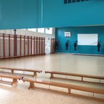 BOOK NOW   Facilities For Hire ⚽️ 🎾 🏸 🏀 🎷 🎸   Hire our state of the art facilities for your weekly sporting session or match, martial arts class, dance session, rehearsal spaces & more! Click the link for further info 👇   @cornwallfa @MountsBaySchool https://t.co/upaaGetMBv