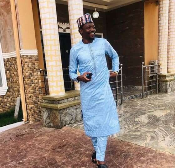 Happy birthday Top 7 Ahmed musa,Wishing you more life more goals.May allah bless your new age we love you,