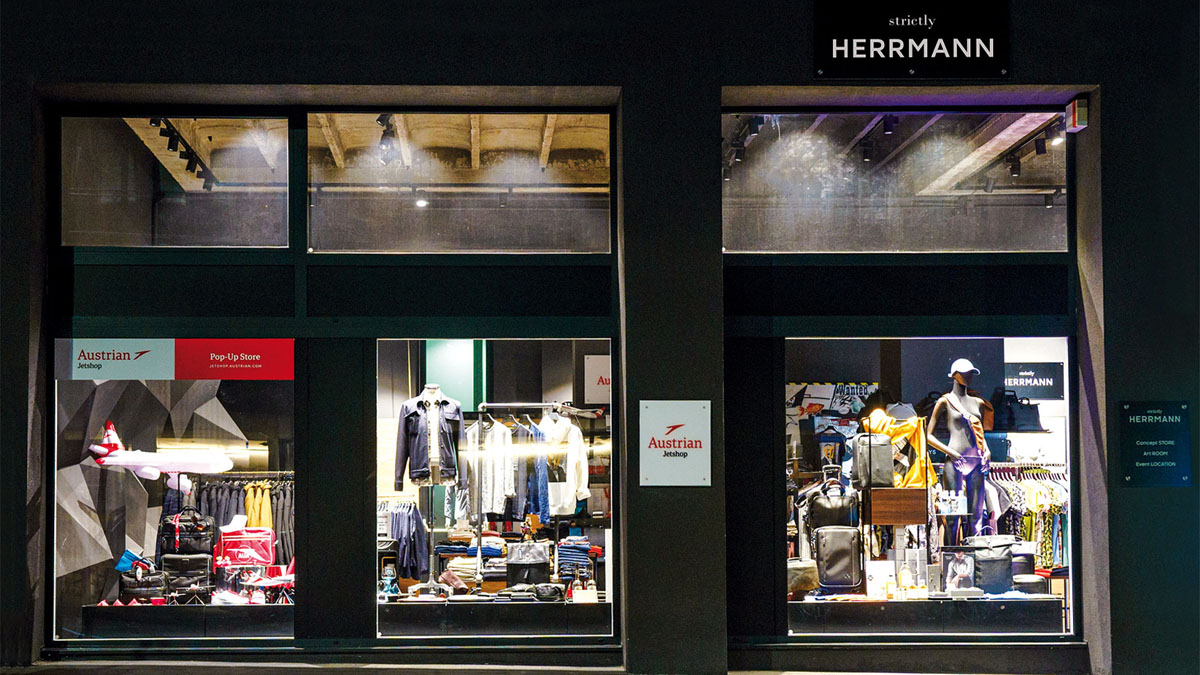 Our member airline @_austrian is launching a pop-up shop in the heart of #Vienna. You can now find their products at the stylish concept store Strictly Herrmann. #StarAllianceFamily #StarAlliance #PopUpStore https://t.co/dofj1PGAwU