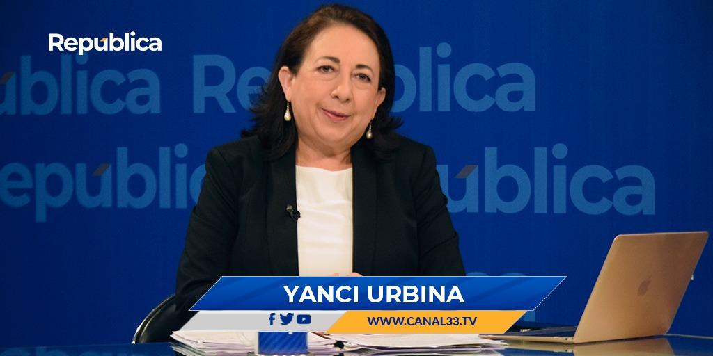 Diputada Urbina: Presupuesto 2021 con brecha de $1,500