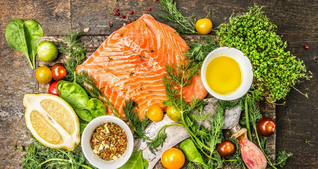 For the third year in a row, the Mediterranean diet has been named the best diet overall in the U.S. News & World Report annual rankings. https://t.co/ECxZlXj3uK https://t.co/cAOEreSZ9F