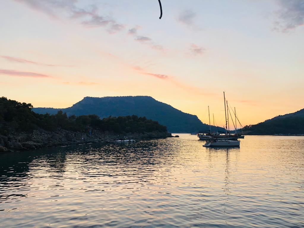 Photo of the Day ⛵ 👍 #sandayachting 💬+90 533 139 50 16 ☎️+90 252 413 54 54 📠+90 252 413 55 05 🌐https://t.co/WYk40s6OWV  #marmaris #gulet #maviyolculuk #guletkiralama #tekne #bodrum #göcek #teknekiralama #yatkiralama #beautifullife #blue #bluecruise #bluevoyageyachting #boat https://t.co/gDZ5Jhwj9U