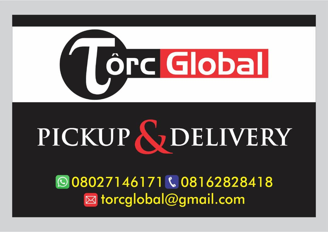 Tôrc global is an organization that delivers goods and other important materials to various destinations in Lagos. For those who need quick delivery, call us on the below numbers. Keep the movement going young generation. #ikukumalaysia #quickdelivery #prayerwalk #WorldPostDay #