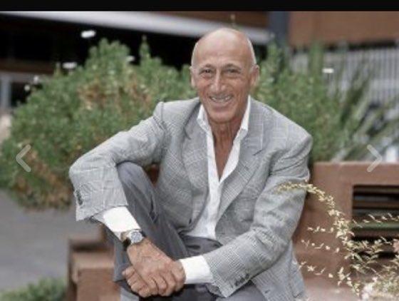 La scomparsa di Gianfranco De Laurentiis, il cordoglio FIP