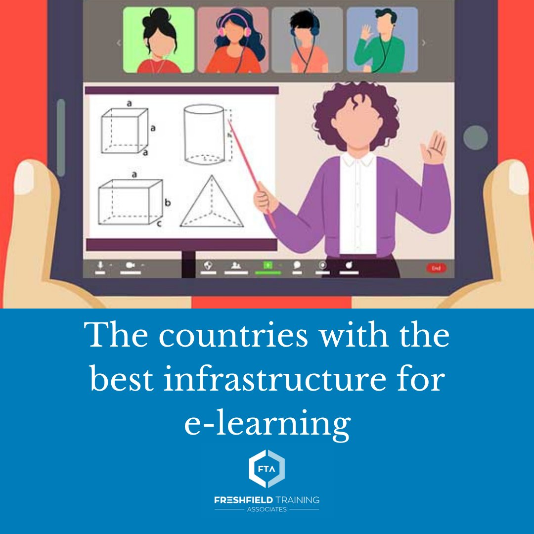 The digital learning platform Preply has published a study that examines the technological infrastructure and accessibility in 30 countries worldwide.   Read more: https://t.co/s6QB78huq5 https://t.co/ZGEx2z84LL