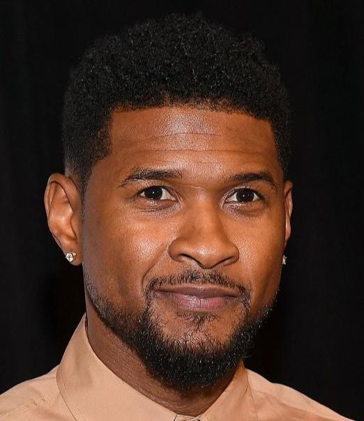 Happy Birthday to Usher!
