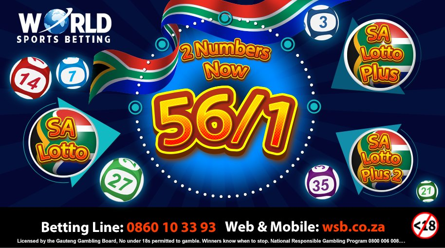 lotto world betting