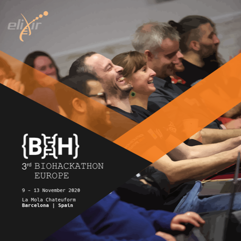 This year, the @ELIXIREurope BioHackathon is going virtual. Starting on 9-13 November, we will put online platforms to the test to bring you a fun and productive event — we will be using Remo & SLACK! Find out more and register here: https://t.co/4eOLcHK2WT https://t.co/RFp0HfHFV3