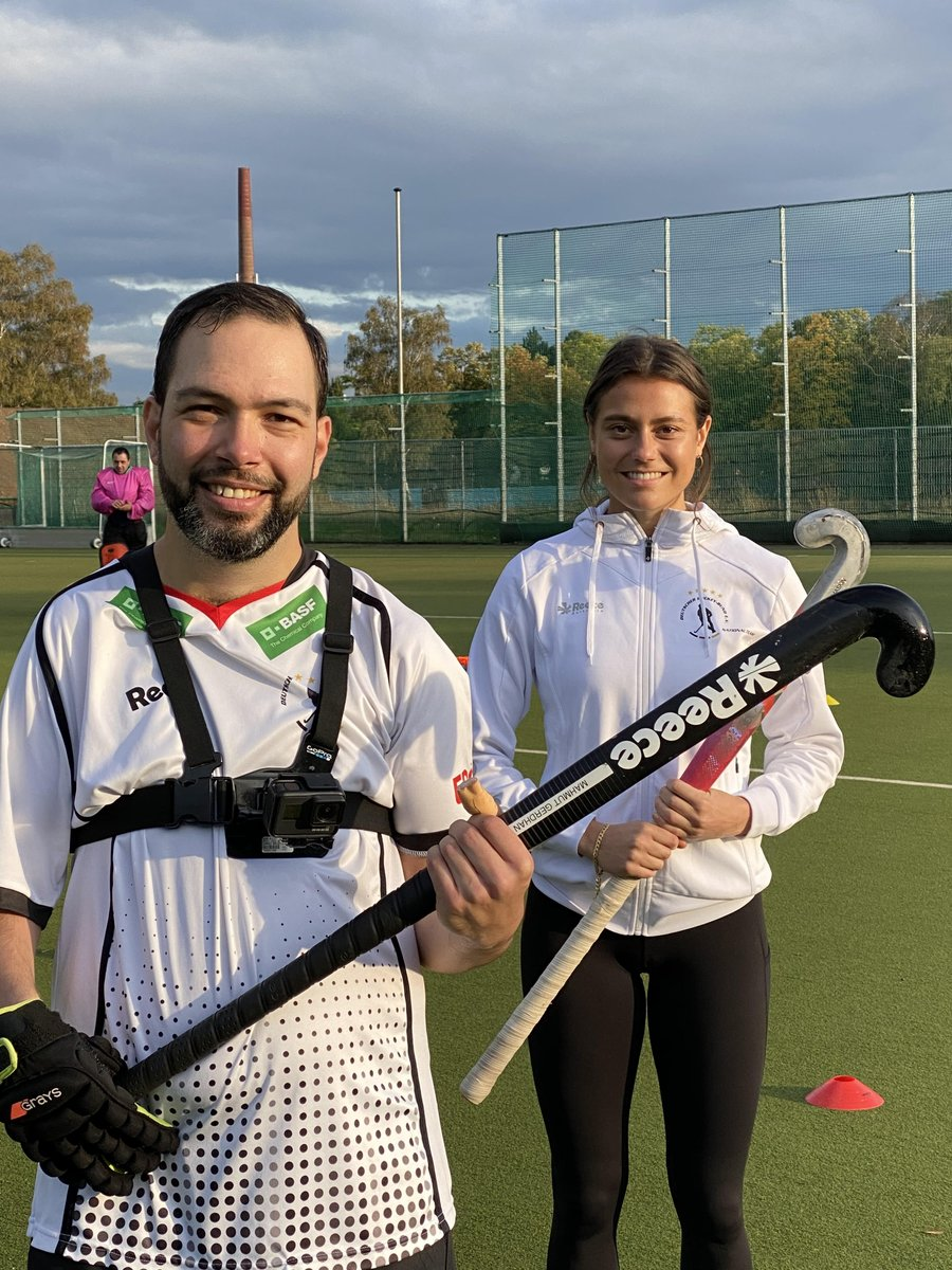 #SpecialOlympics #equallyamazing #hockey4all #parahockey  Imagine if....   @DHB_hockey has entered a bid to have ParaHockey ID as a demonstration sport at the 2023 Special Olympics World Games   Read more: https://t.co/2xFgQqFk3s https://t.co/hFEOlru1jW