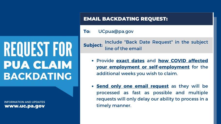 dating opens de e- mail pua