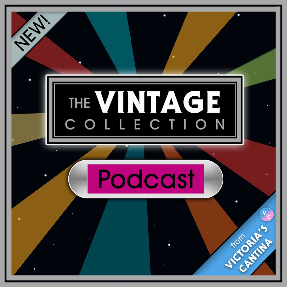 Introducing The Vintage Collection Podcast, celebrating @Hasbro's @starwars TVC line. Featuring cohosts @ChrisSwanski, @JohnAvgou & @bossksbounty. Celebrating, preserving & advocating for TVC. Episode 1 is available NOW wherever you enjoy podcasts & the VC YouTube channel! https://t.co/oS0UyOWDlM
