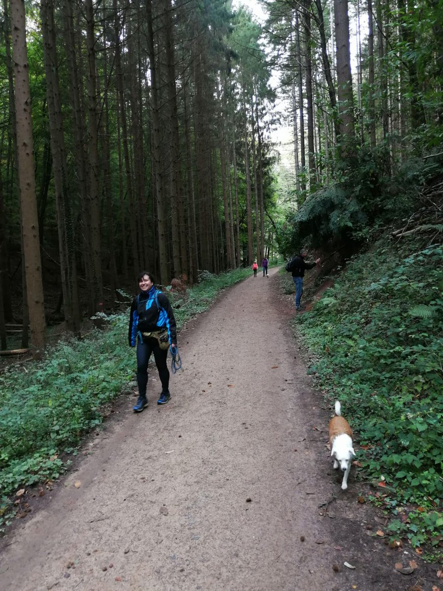 #Mozzy and me♥️#rescuedogs #wandern #pfalz https://t.co/HyjqGD4qPs