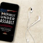 Image for the Tweet beginning: Calling all audio fans! @TomFitton's