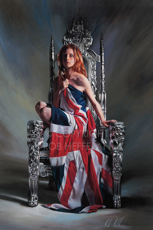 From my 'Britannia' collection Oil on Canvas https://t.co/HG8zLCHSCK robhefferan@yahoo.co.uk #robhefferan #unionflag #Britannia https://t.co/la4yRX7QUB