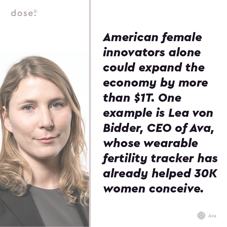 Are there female-led companies that are your go-to or whom you support outright?  Learn more: https://t.co/SzuOkBdsRx  via @redbookmag & @avawomen https://t.co/IVVonKi88T