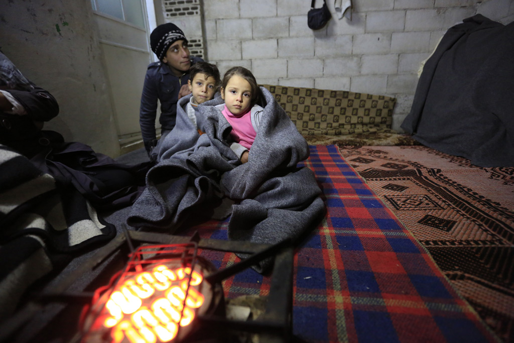 The cost of living for Syrians has increased by 74% since the start of the year - @TheSyriaReport