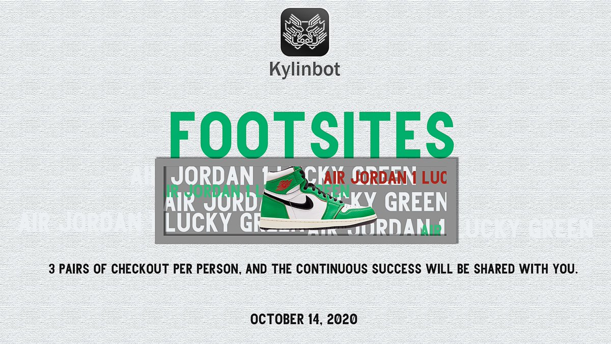 😎🥳Giveaway🥳😎  1. Follow 2. Retweet+tag 2 friends 3. Like  Prizes:   Kylinbot purchase qualification*2  Kylin One Click free 3 month key*3  78 team members checked out 268 pairs, the next lucky person is you.  78个组员结账268双,下一个幸运者就是你。 https://t.co/KTv7EBHW22