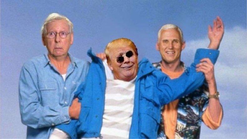 @Dems4DJTrump @JimCarrey