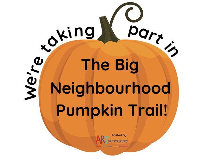 Right teachers let's get behind this @ARTventurers initiative #thearts #Halloween2020 #pumpkinsinthewindow https://t.co/BBqGxxQATL