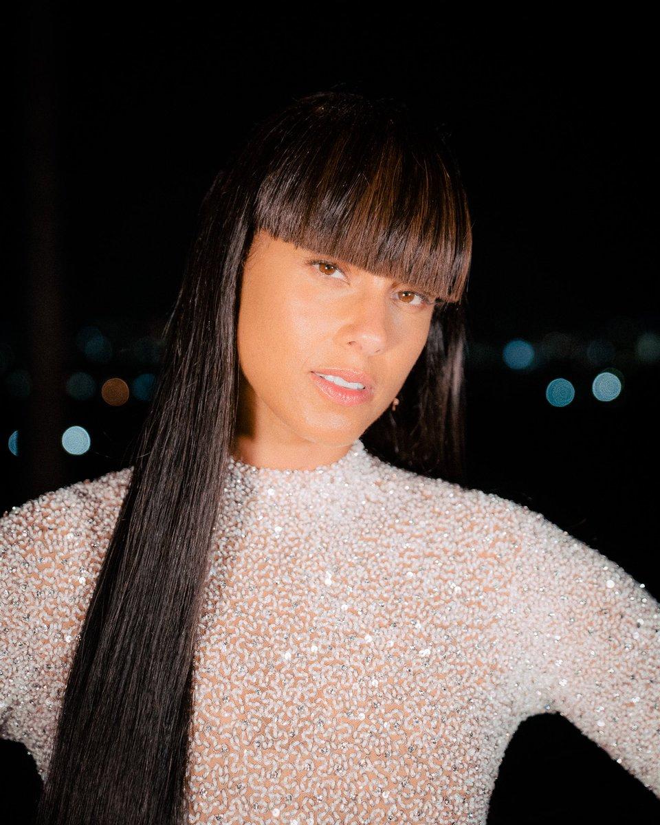 @aliciakeys's photo on Alicia