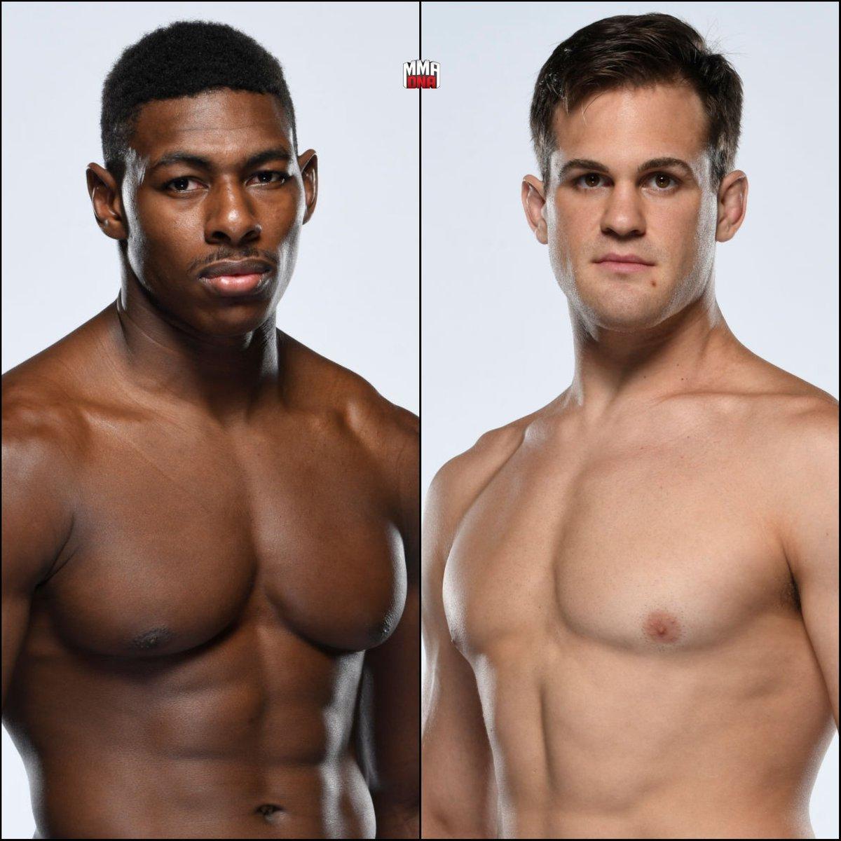 Joaquin Buckley will fight Jordan Wright at #UFC255 on November 21st. (per @bokamotoESPN) #UFC #MMA #UFCESPN https://t.co/TOp1uPNpmw