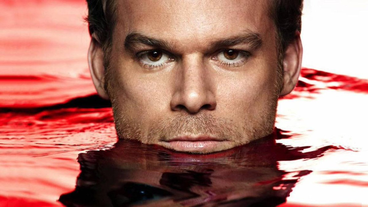 BREAKING: Dexter is returning to Showtime for a 10-episode limited series with star Michael C. Hall, coming fall 2021. https://t.co/5WPdcYbkoI https://t.co/x8hKlsFeQq