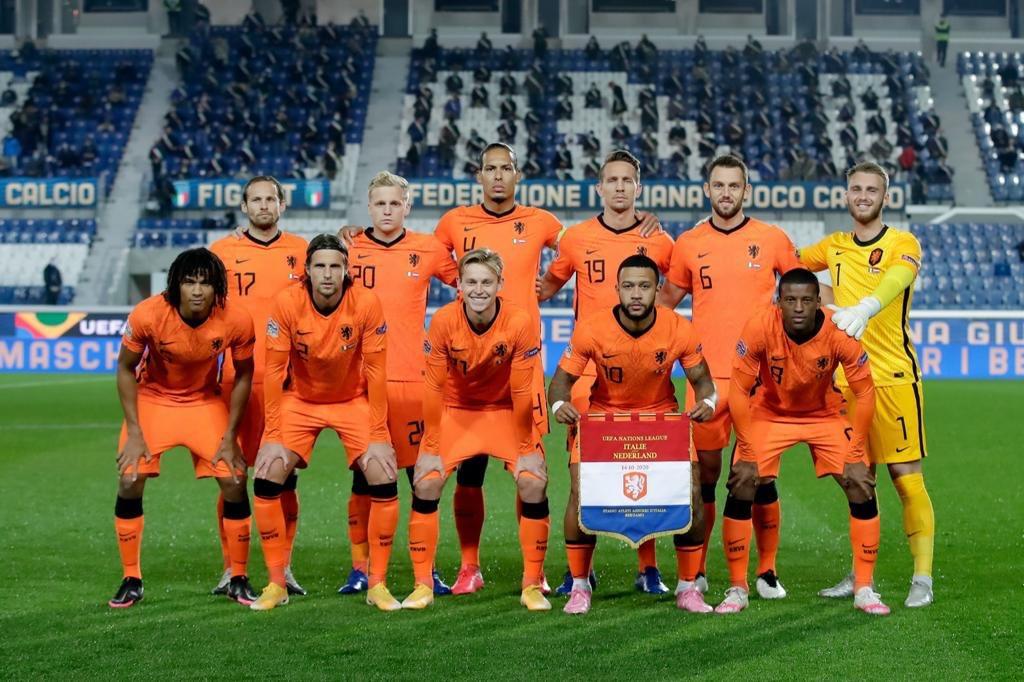 National team ⚽️ #FJ21 #ITANED