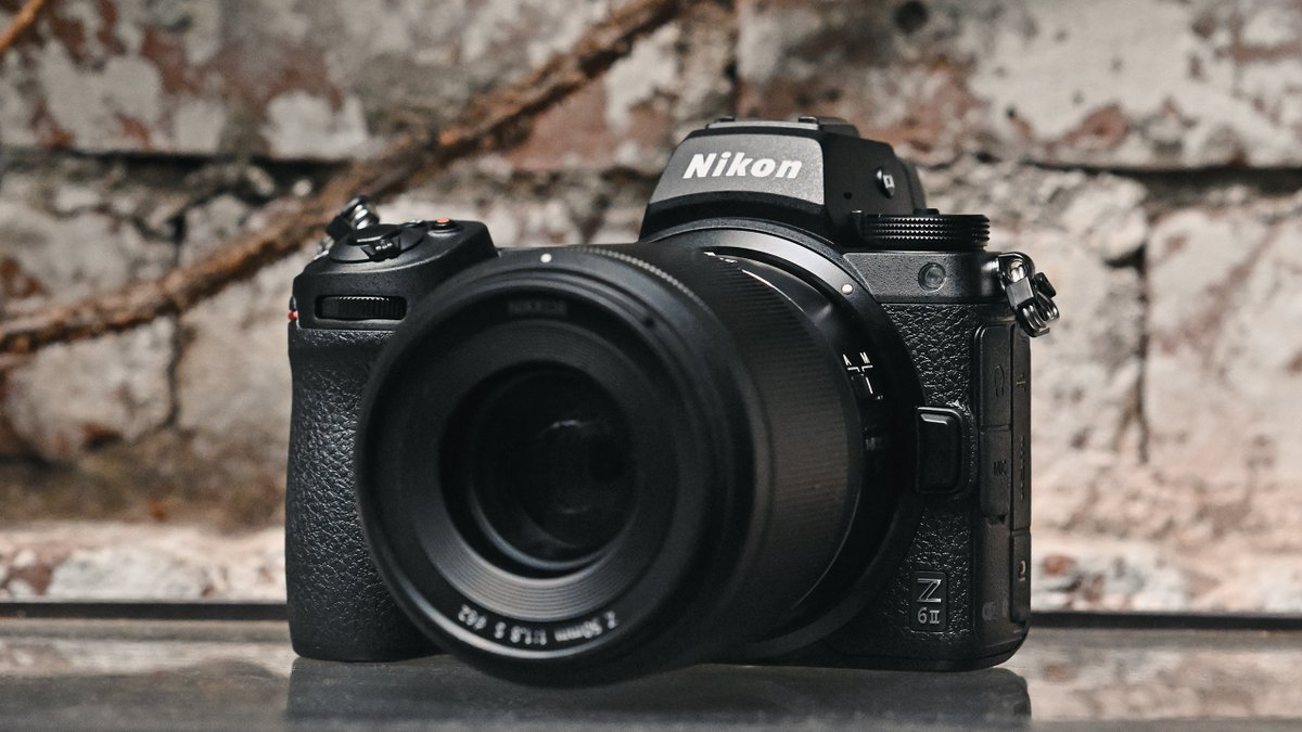 Nikon just gave its full-frame Z6 and Z7 mirrorless cams a much-needed refresh
