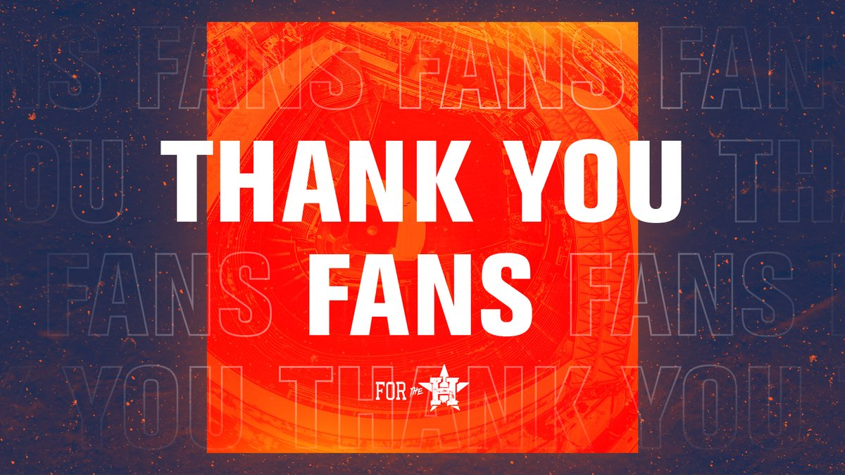 @astros's photo on #ForTheH
