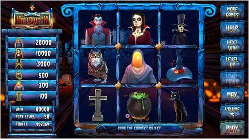 Experience the thrill & magic with our sensational #Halloween theme Skill Game in PA. Halloween skill game comes with rewarding features.  See more details at https://t.co/8a2kmEWyyp  #SkillGame #SkillGames #HalloweenSkillGame #PASkillGames #SkillGamesPA #PennsylvaniaSkillGames https://t.co/khGieG1Lgm