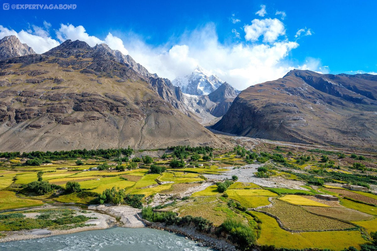 Afghanistan's Wakhan & Pamir