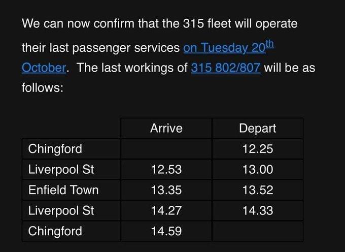 EkWUZj4XYAAFcyn?format=jpg&name=small - London Overground's final 315