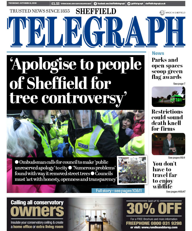 The last few days have been busier than ever for our team but the weekly papers are looking good. Thanks to everyone who gets in touch with your messages of support #buyapaper